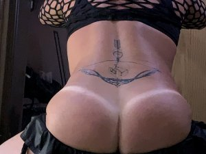 Swing nuru massage in Watsonville