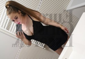 Abdonise nuru massage in Lackawanna NY