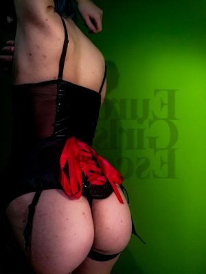 Nesly tantra massage in Duluth