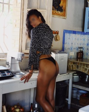 Marie-olive tantra massage in Hidalgo Texas