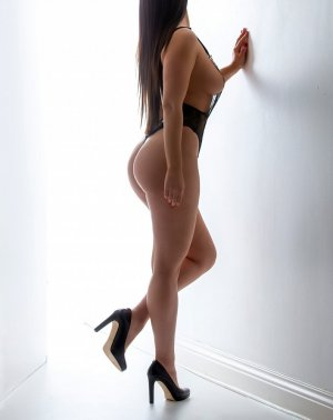 Sheriane erotic massage in Richmond Hill